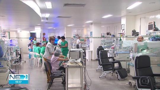 Banco de leite de hospital na Zona Norte do Recife precisa de doações