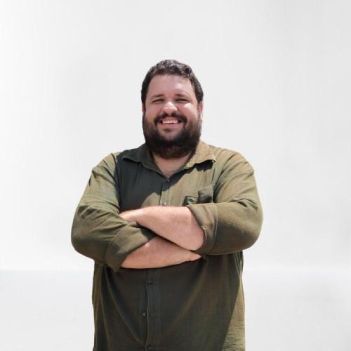 UP oficializa candidatura de Rafael Wanderley à Prefeitura de Caruaru