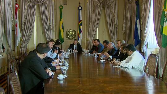 Bope vai contar com 300 homens treinados para situações 'graves' em Pernambuco