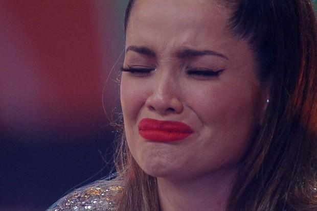 Juliet Freire gewinnt BBB21 (Bild: Globo)
