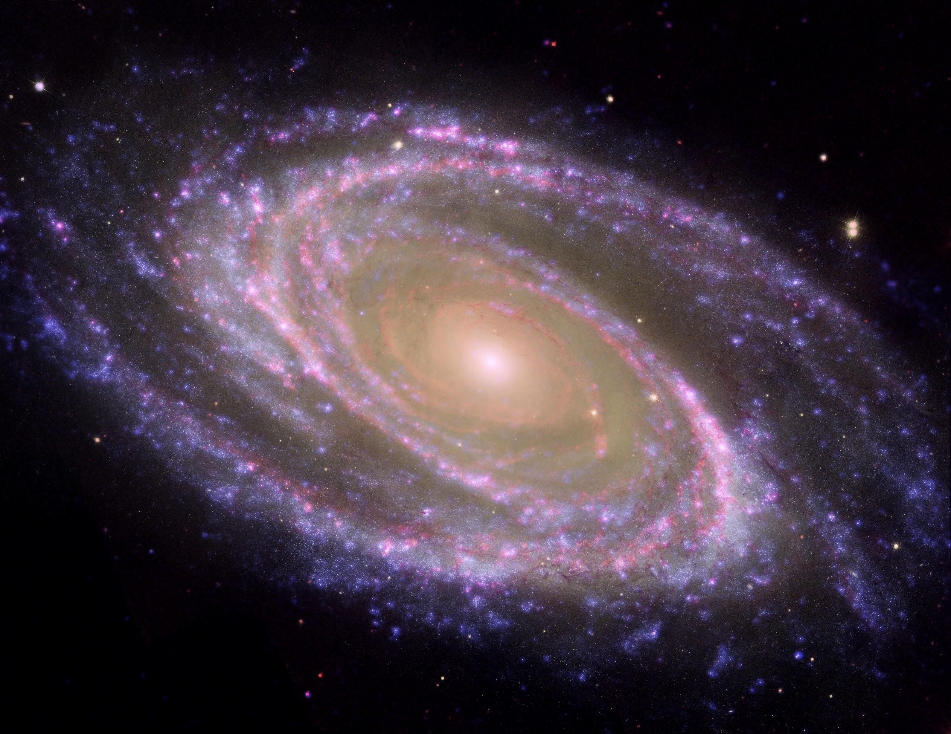 Universo (Foto: Nasa)