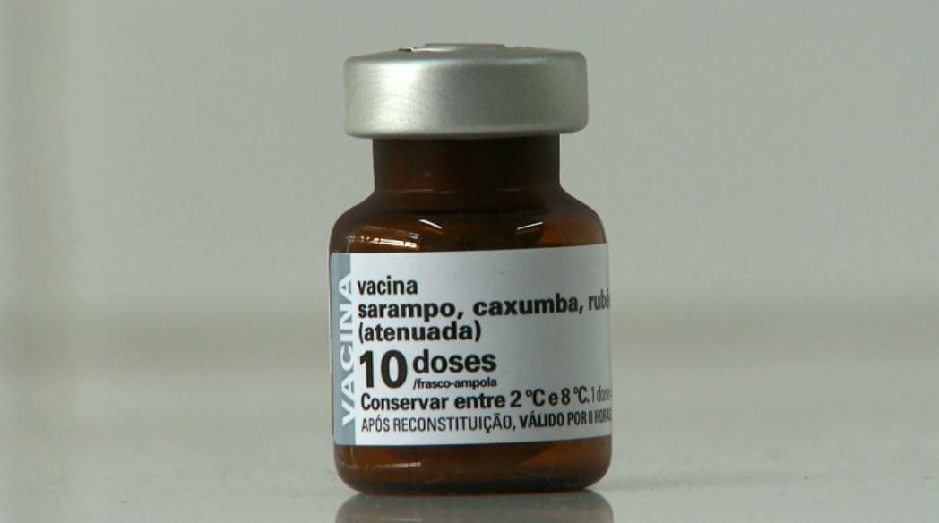 Dia D contra o sarampo tem mais de 1,5 mil vacinações em Porto Alegre - Notícias - Plantão Diário