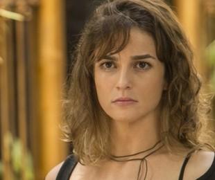 Priscila Steinman, a Sofia de 'Totalmente demais' | Reprodução
