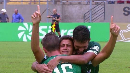 Orgulho da cidade x orgulho nacional: a Chape divide torcedores de Capivari