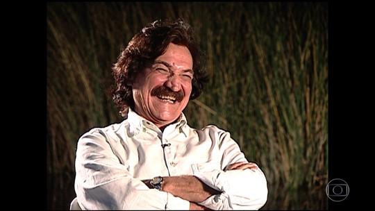 Cantor Belchior terá homenagens em Sobral e Fortaleza