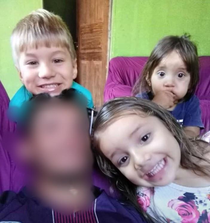 Três crianças morrem em incêndio enquanto dormiam, em Centro Novo do Maranhão