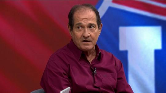 Muricy diz que Vasco teve muitas dificuldades de furar retranca da Universidad de Chile