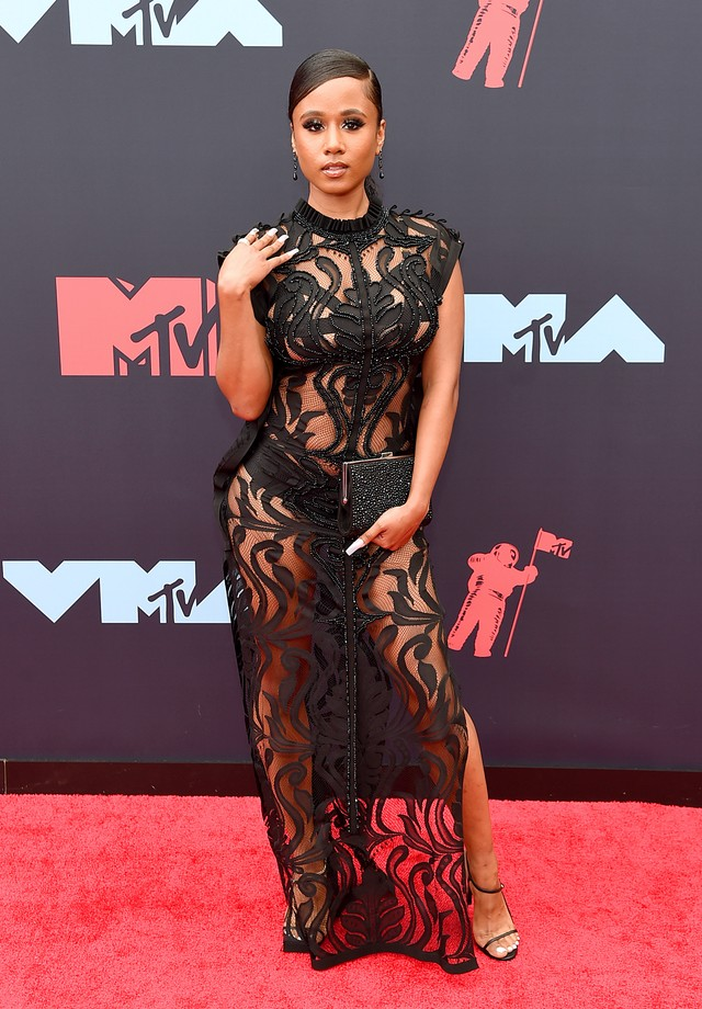 Jazzy Amra (Foto: Getty Images for MTV)