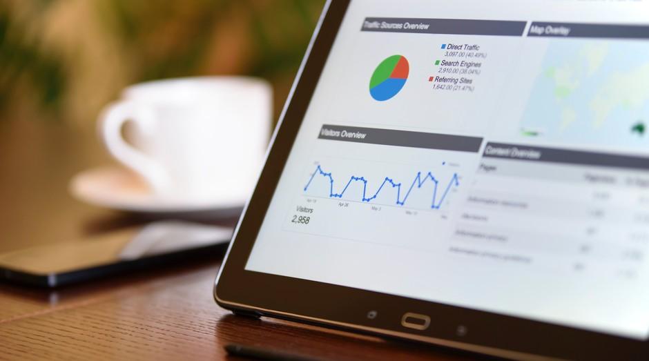 ROI: como calcular indicador para o seu negócio (Foto: Reprodução/Pexel)
