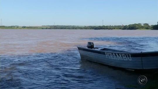 Corpo de pescador é encontrado no Rio Paranapanema após três dias de buscas