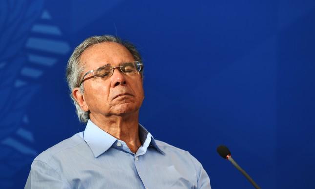 A queixa dos militares de Bolsonaro sobre Paulo Guedes | Lauro ...