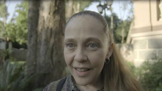 Judith fica perplexa com descoberta sobre novo guardião