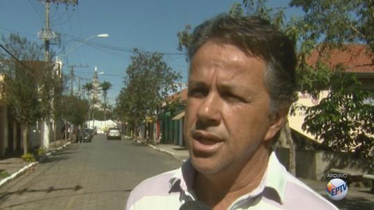 Principal suspeito da morte de ex-vereador de Borda da Mata é preso em Pouso Alegre, MG