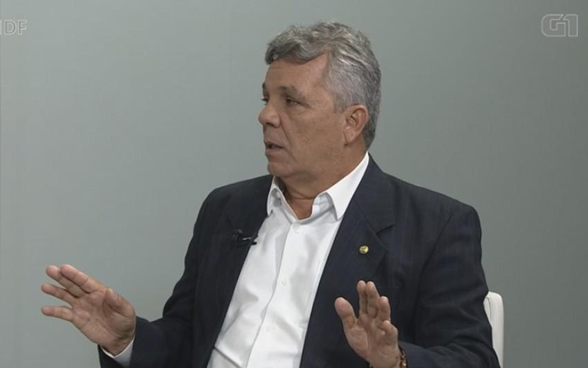 Após encontro, Fraga diz que Bolsonaro está preocupado com economia, mas 'sabe' que Congresso pode derrubar medida contra isolamento