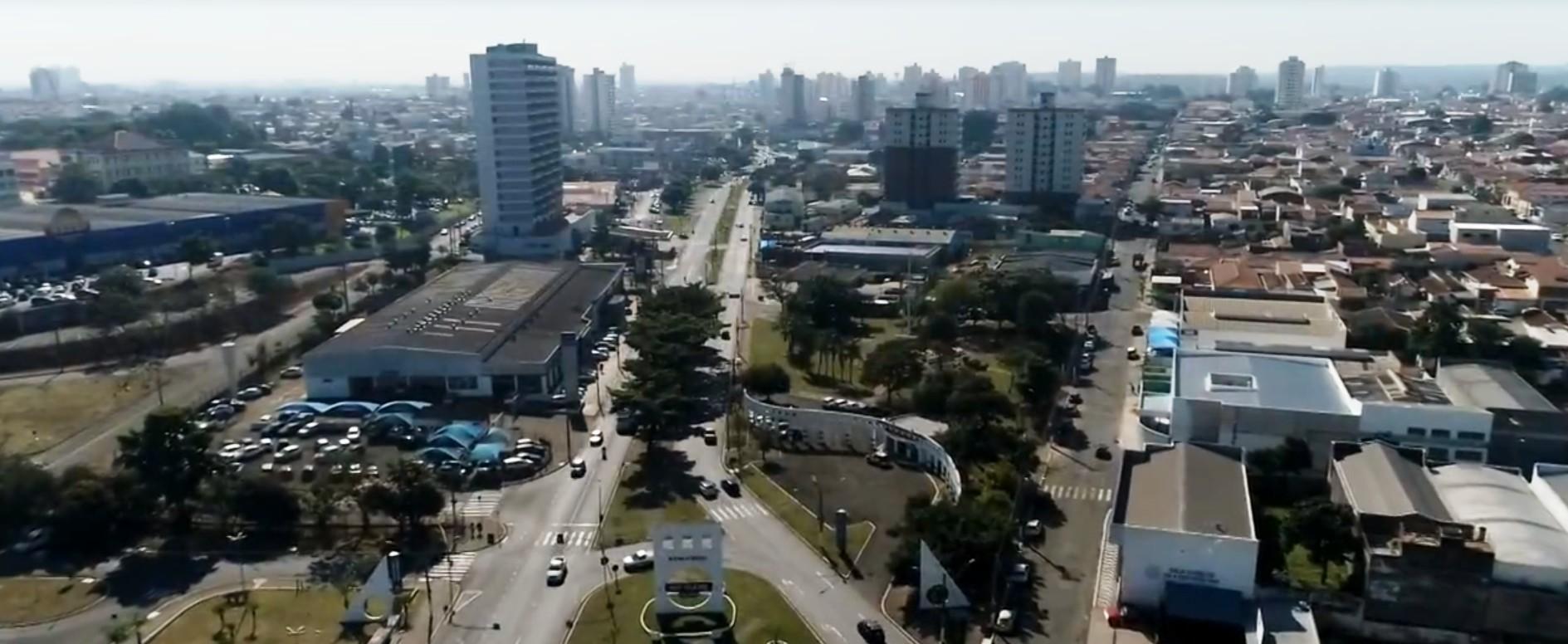 Rio Claro restringe circulação, fecha mercados e suspende transporte a partir desta sexta