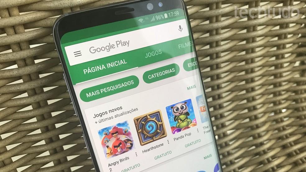 Como identificar se um aplicativo é seguro no Android e
