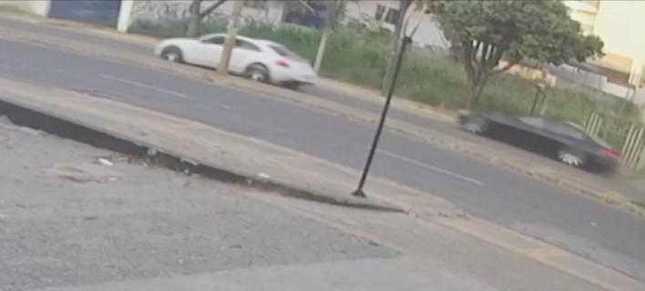 Após cinco meses, Justiça devolve carro de motorista envolvido em racha que matou Jonhliane em Rio Branco