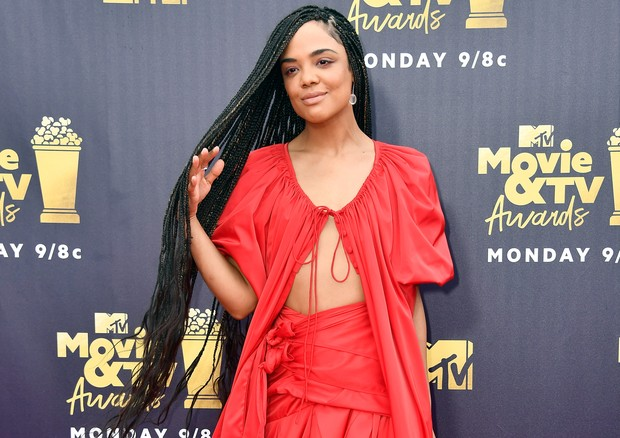 Tessa Thompson (Foto: Getty Images)