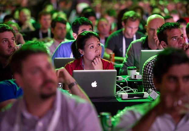 Mulheres em tecnologia ; desigualdade ; mais mulheres em áreas de ciências ;  (Foto: Reprodução/Facebook)