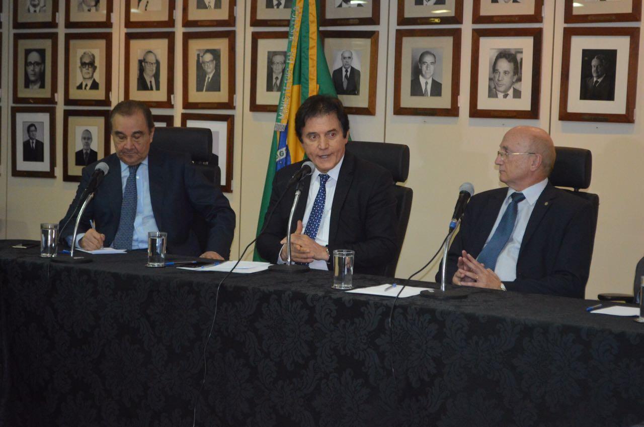 Segurança: RN solicita mais recursos ao Ministério da Justiça