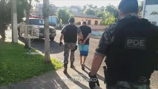 Ação do Ministério Público sequestra bens de grupo criminoso avaliados em quase R$ 8 milhões