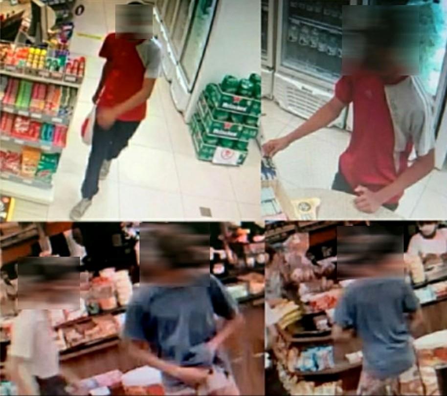 Jovem de 16 anos é apreendido suspeito de ter roubado quatro estabelecimentos em cerca de 15 dias, em Presidente Prudente