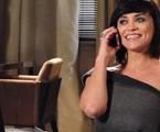 Suzana Pires em 'Fina estampa' | TV Globo