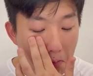 """Pyong Lee chora e pede perdão para Sammy: """"Abomino quem já fui"""""""