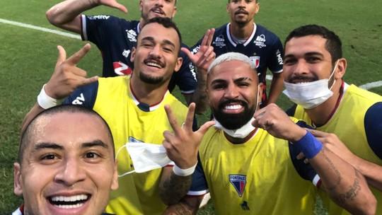 Foto: (Divulgação/Fortaleza EC)