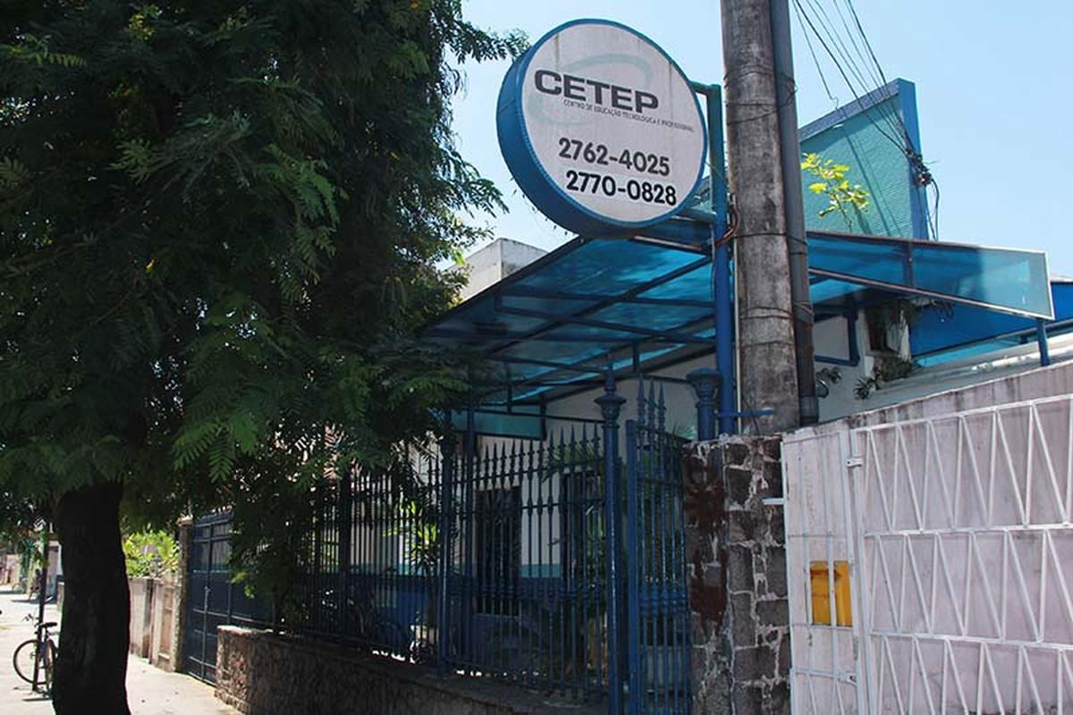 Cetep abre inscrições para 26 cursos em Macaé, no RJ