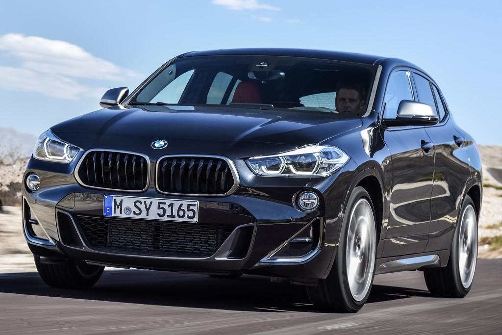 BMW inicia pré-venda do X2 M35i, de 306 cavalos, por R$ 313.950
