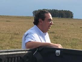 CEO-marfrig-uruguai-marcelo-seco (Foto: Bruno Blecher/Ed.Globo)