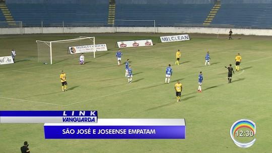 """Sandrinho lamenta eliminação precoce do Joseense: """"Falta de planejamento"""""""