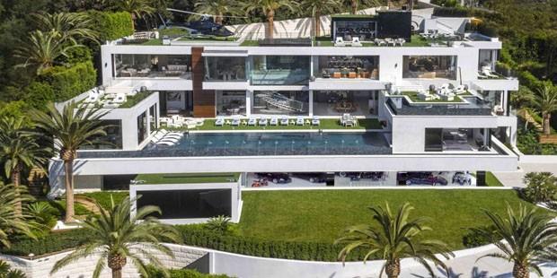 Beyoncé quer comprar mansão mais cara dos Estados Unidos - Casa Vogue |  Gente
