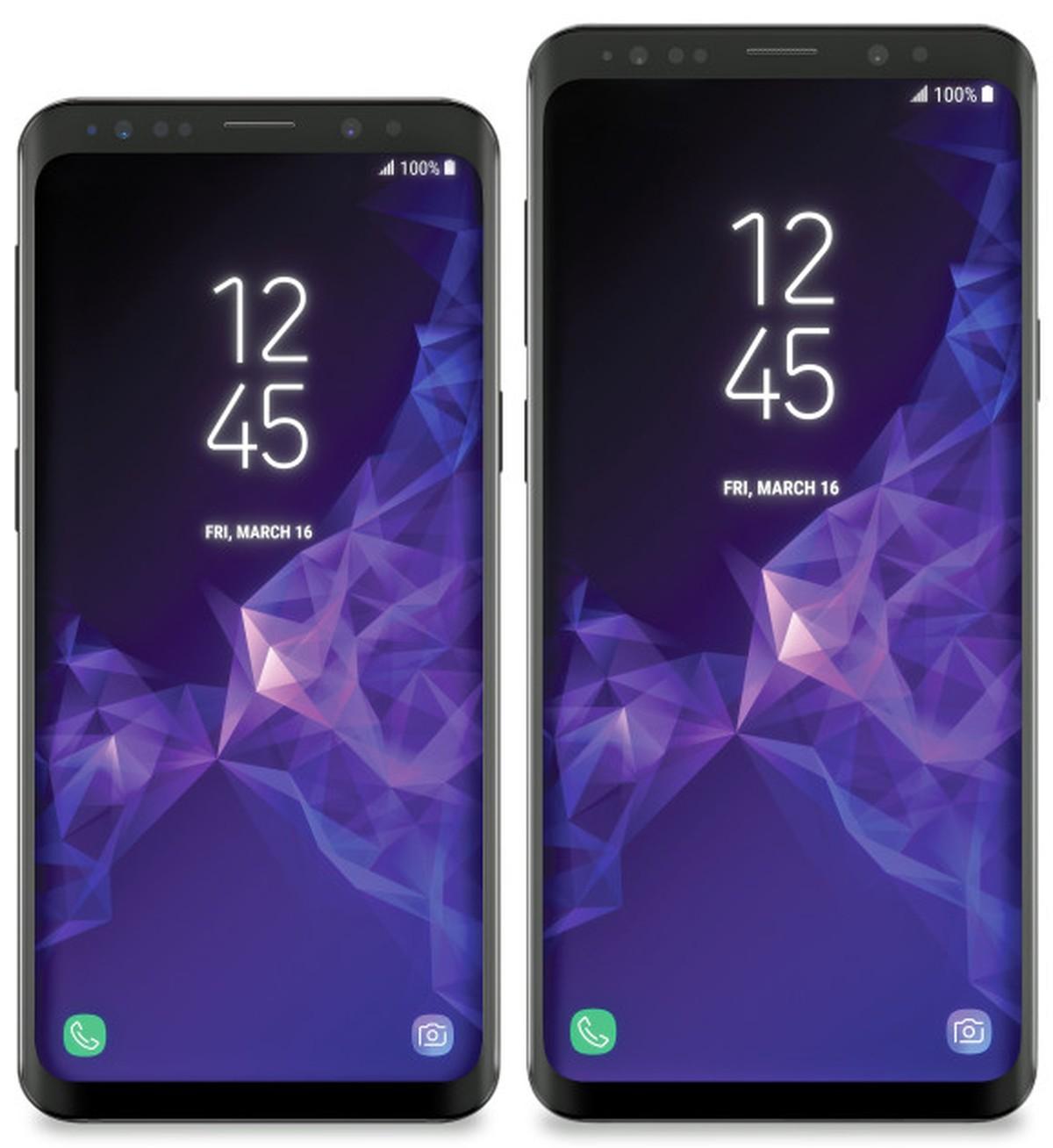 e6e56efdb Ficha técnica do Galaxy S9 vaza na web  confira prováveis especificações