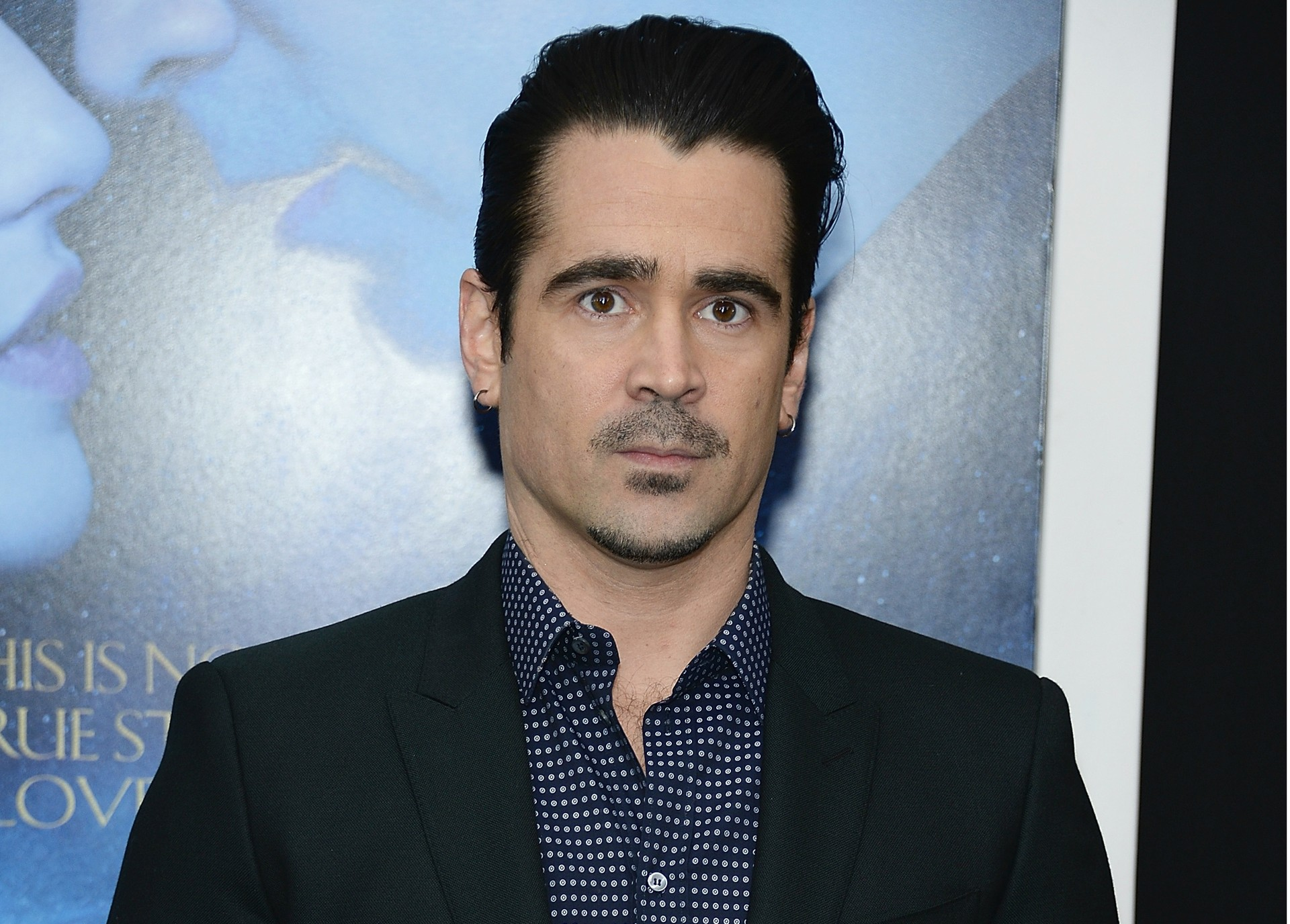 Colin Farrell. (Foto: Getty Images)
