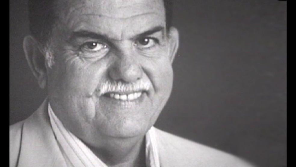 Ex-deputado Osvaldo Coelho — Foto: Reprodução/TV Grande Rio