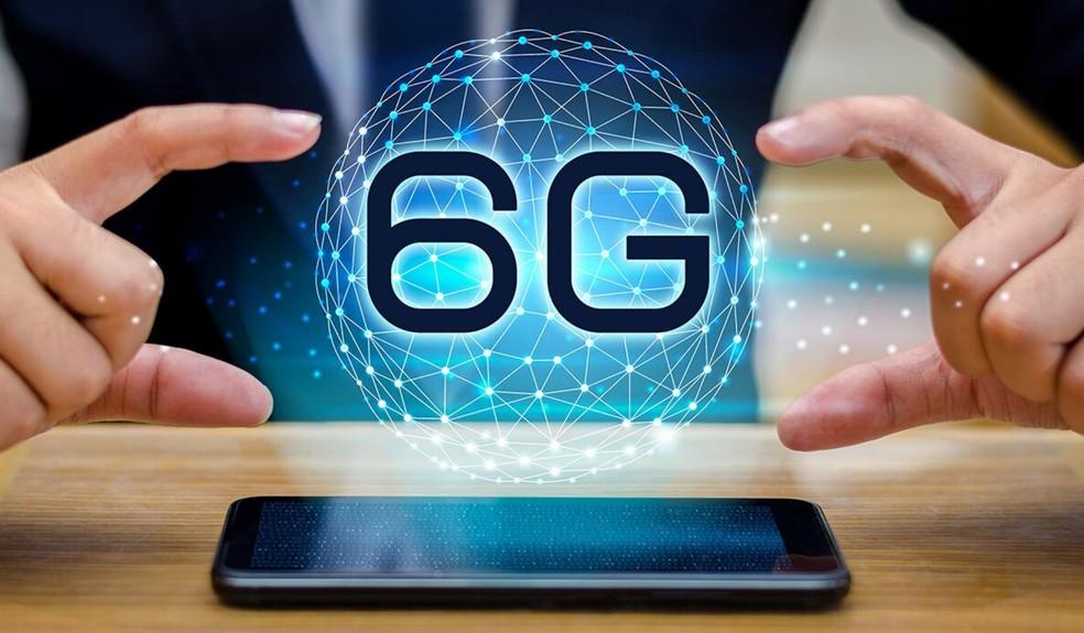 Coreia do Sul planeja comercialização da internet 6G para 2028 — Foto: Reprodução/GizChina