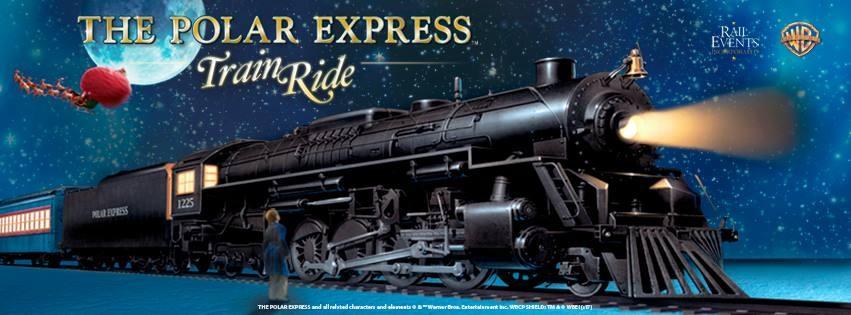 """""""Polar Express"""""""