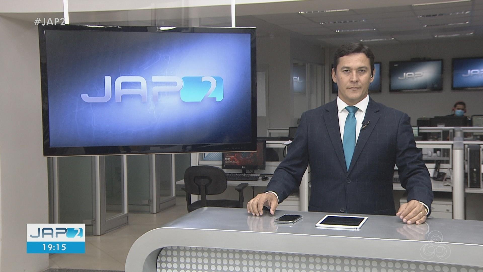 VÍDEOS: JAP2 de segunda-feira, 6 de julho de 2020
