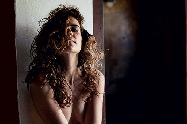 Mariana Aydar (Foto: Autumn Sonnichsen/Revista Trip )