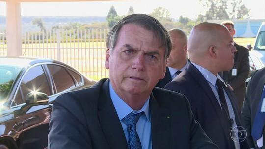 Troca de comando na PF do Rio provoca reação de Bolsonaro