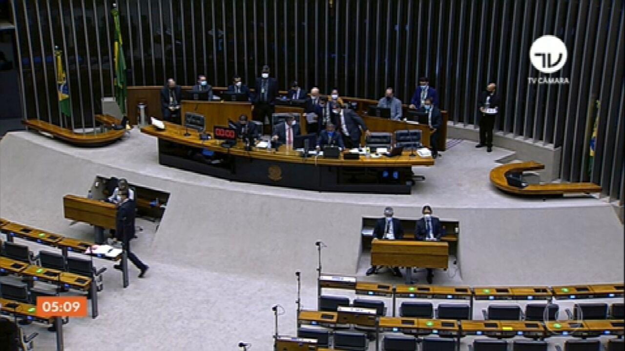 Câmara deve votar nesta sexta-feira (26) a PEC que aumenta a imunidade parlamentar