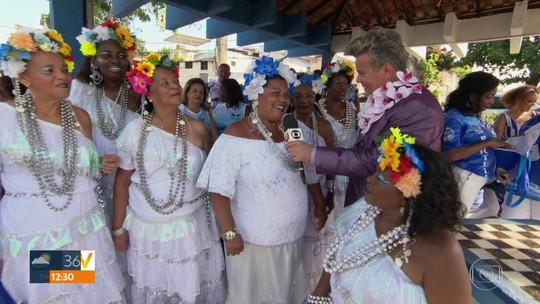 Portela: veja a letra do samba-enredo do carnaval 2019 no RJ