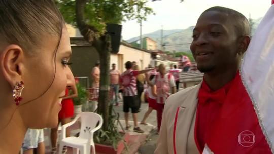 Seis escolas fecham desfiles da Série A neste sábado no Rio