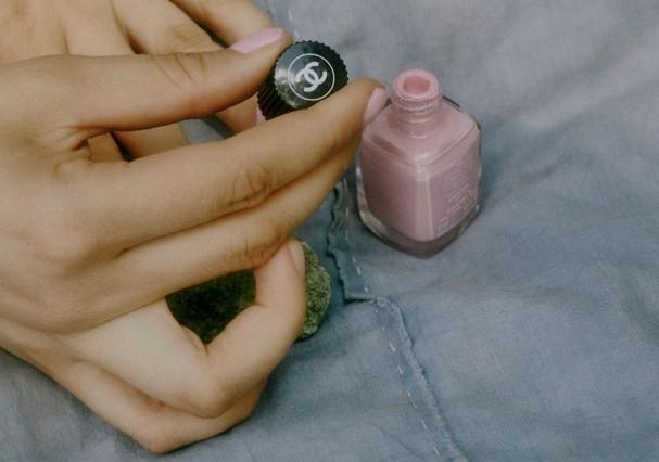 Unhas e esmaltes (Foto: Rafael Pavarotti/Arquivo Vogue)