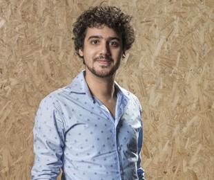 George Sauma | Estevam Avellar/TV Globo