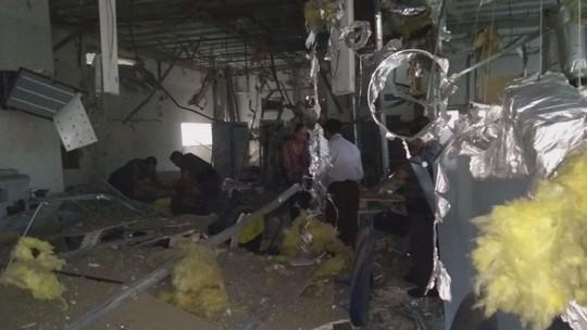 Região registra 18 ataques a bancos em dois anos; Saltinho teve agência fechada após explosão