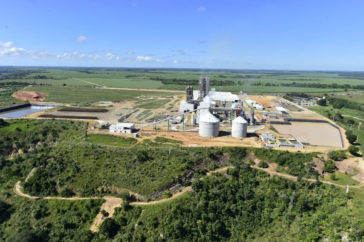 Fábrica de MDF gera mais de 600 empregos e investe R$ 450 milhões na indústria do ES