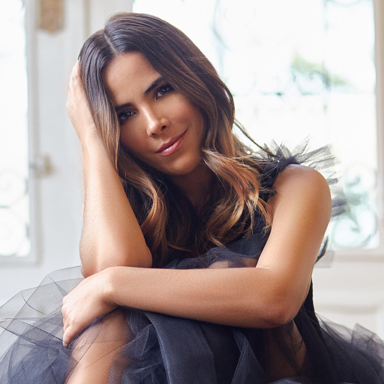 Wanessa Camargo lança single após refazer laços profissionais com o produtor Mister Jam - Notícias - Plantão Diário
